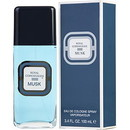 Royal Copenhagen Musk By Royal Copenhagen - Cologne Spray 3.3 Oz For Men
