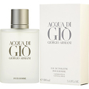 Acqua Di Gio By Giorgio Armani - Edt Spray 3.4 Oz For Men
