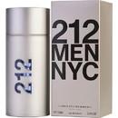 212 By Carolina Herrera - Edt Spray 3.4 Oz For Men