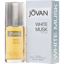 Jovan White Musk By Jovan - Cologne Spray 3 Oz For Men