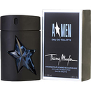Angel By Thierry Mugler - Edt Spray Rubber Bottle 3.4 Oz For Men