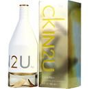 Ck In2U By Calvin Klein - Edt Spray 5 Oz For Women