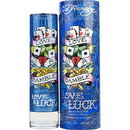 Ed Hardy Love & Luck By Christian Audigier - Edt Spray 3.4 Oz For Men