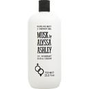 Alyssa Ashley Musk By Alyssa Ashley - Shower Gel 25.5 Oz For Women