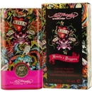 Ed Hardy Hearts & Daggers By Christian Audigier - Eau De Parfum Spray 1.7 Oz For Women