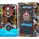 Ed Hardy Hearts & Daggers By Christian Audigier - Edt Spray 3.4 Oz For Men