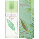 Green Tea Tropical By Elizabeth Arden - Edt Spray 3.3 Oz For Women