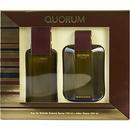Quorum By Antonio Puig - Edt Spray 3.4 Oz & Aftershave 3.4 Oz For Men