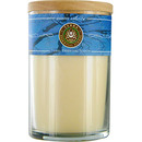 Winter Solstice By Winter Solstice - Soy Candle 12 Oz Tumbler. A Blend Of Scotch Pine, Bayberry & Frankincense With Labrgdorite Gemstone. Burns Approx. 30+ Hours For Unisex