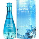 Cool Water Into The Ocean By Davidoff - Edt Spray 3.4 Oz For Women