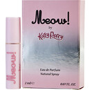 Meow By Katy Perry - Eau De Parfum Spray Vial For Women