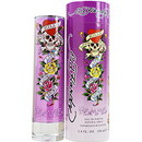 Ed Hardy Femme By Christian Audigier - Eau De Parfum Spray 3.4 Oz For Women