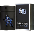 Angel By Thierry Mugler - Edt Spray Rubber Bottle Refillable 3.4 Oz For Men