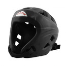 TOP TEN Head Guard Avantgarde (Black)