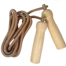 Fighter Genuine Leather Speed Rope-01111-02
