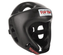 Top Ten Head Guard Competition Fight - 1061-BLK