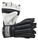 Fighter Fingerless Bag Gloves - Fighter - 1401