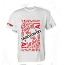 Top Ten Taekwondo - T-Shirt - 1459-1