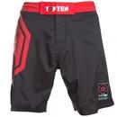 Top Ten MMA Shorts SuperStar - 1874-9, Black