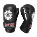 TOP TEN Point Fighter STAR Gloves 2176-09GD