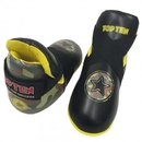 TOP TEN GREEN CAMO Energy Line Kicks 3069-CAG