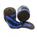 Fighter Handwraps - BAND F BLUE
