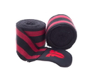 Fighter Handwraps - BAND F RED