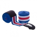 Fighter Handwraps - BAND F TRI