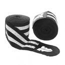 Fighter Handwraps - BAND F WHITE