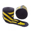 Fighter Handwraps - BAND F YELLOW