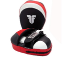 Fighter Focus Mitts Leather - FFMS-01