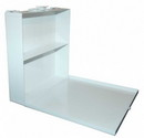 Metal First Aid Cabinet 50 Person
