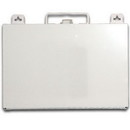 Metal First Aid Cabinet 25 Person