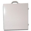 Metal First Aid Cabinet 100 Person