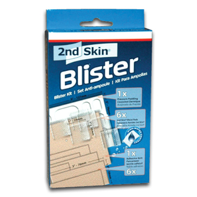 Spenco Blister Kit (1/ea)