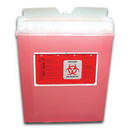 Sharps Container 5 Qt