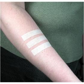 "Steri-Strips .5"" x 4"" Wound (6/pkg) (1/ea)"