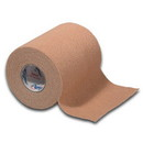 Heavyweight Cotton Stretch Tape - Tan - 3