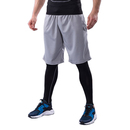 TopTie Men's Active Shorts with Pockets, Basketball Shorts, Running Shorts