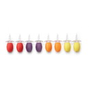 Outset F134 Screw In Corn Holders, 2 of each color