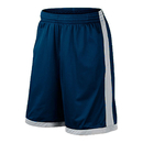 Toptie Men's Basketball Shorts with Pockets, Active Shorts, Training Shorts, Running Shorts