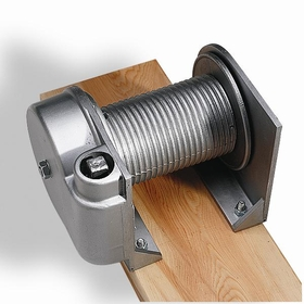 Gared 1123 Manual Winch