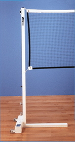 Gared 6632 Portable Badminton Center Upright
