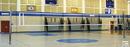 Gared 7200 Libero Collegiate Aluminum Volleyball Multi-Sport System