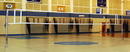 Gared 7300 Libero Master Aluminum Telescopic Competition Volleyball System
