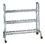Gared BR-12 12 Ball Capacity, 3 Tier Ball Rack