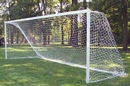 Gared SG20618 All-Star Recreational Touchline Soccer Goal, 6-1/2' x 18', Portable