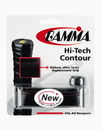 Gamma Hi-Tech Contour Grip