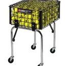 Gamma Ball hopper Travel Cart-220 Ball