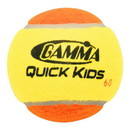 Gamma Quick Kids 60 Tennis Balls (60' Court), CFSB6